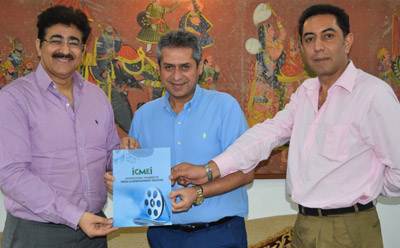 Rajan Madhu Nominated Chairperson of Fashion Committee at ICMEI