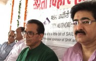 Clean India- Green India Should Be The First Lesson –Sandeep Marwah