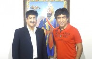 Art Creates Spiritual Environment in Society- Sandeep Marwah