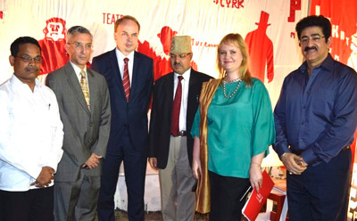 Polish Institute Inaugurated New Setup In Delhi