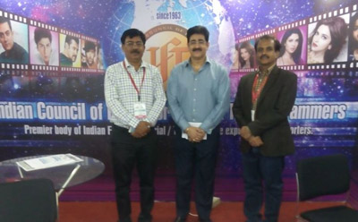 ICMEI Will Join Hands With ICIFTP