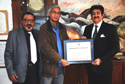 Chamber For Media And Entertainment Will Open Office In Bangladesh