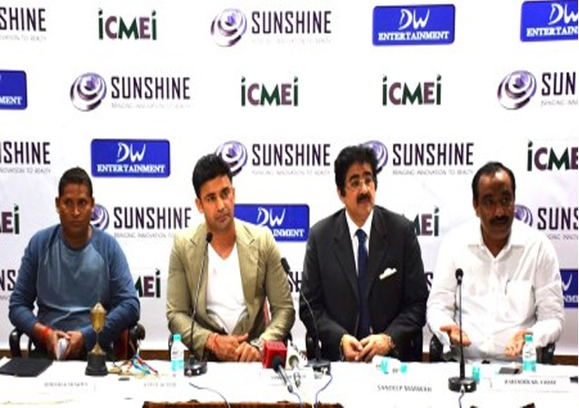 Sangram Singh Took Initiative to Help Retired Sports Persons