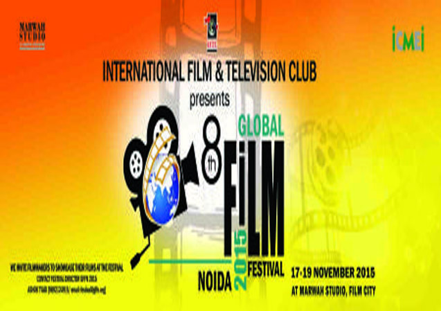 """New Delhi: One of the most important destination of cinema, television and media Popularly known as An Island of Excellence- Marwah Studio has been again selected as the venue for the forth coming 8th Global Film Festival Noida 2015 informed Sandeep Marwah President of the festival. """"Marwah Studio is well equipped with all the facilities as desired by the international cinema festival grounds around the World"""", said Viney Sabikhi the General Manager of studio. Some of the most important festivals like Global Festival of Journalism, Global Literary Festival, International Festival of Cellphone Cinema, International Sufi Festival are decorated here at Marwah Studio. Marwah Studio is one of the sixteen studios running in the 100 acres of film city of Noida and approximately 17000 media professionals are working in and around Noida."""