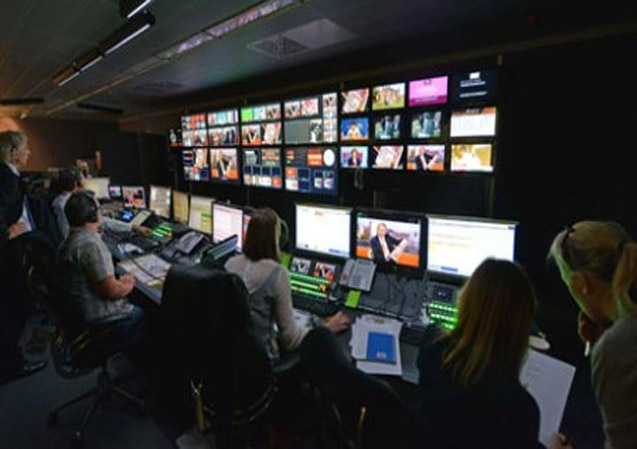 International Public Broadcasting Forum Join Hands With IFCPC