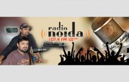 Radio Noida Official Radio Station to 4th GFJN 2016