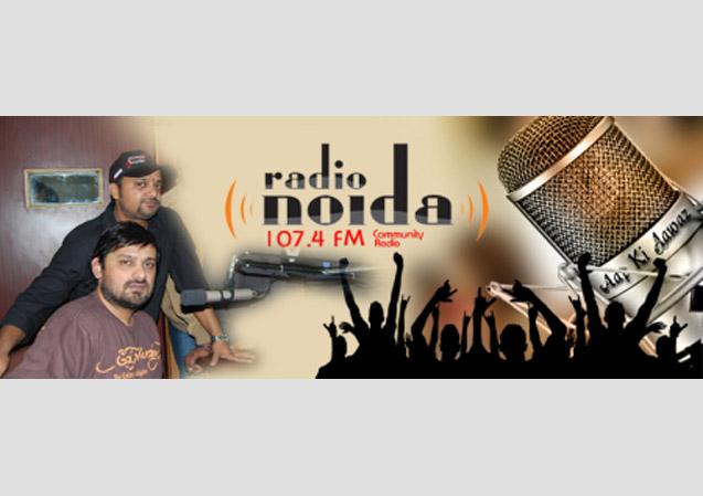 4th Global Festival of Journalism Noida