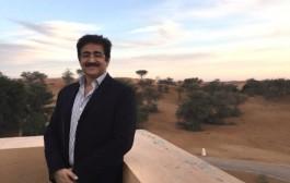 Sandeep Marwah Awarded Pride of Noida