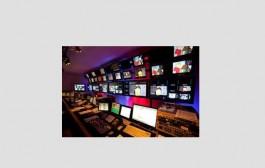 Live Telecast of Global Festival of Journalism by Marwahstudios.tv
