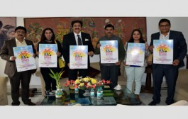 Poster of 4th Global Festival of Journalism Released