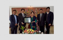 ASMS Join Hands With Noida International University