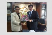 ICMEI Propagate 4th Global Festival of Journalism Noida