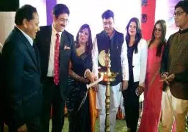 Sandeep Marwah Inaugurated Cultural Evening at New Delhi