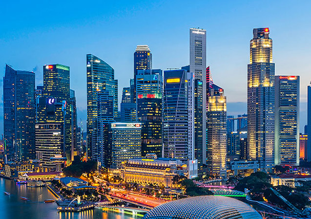 NFTC Study Tour to Singapore