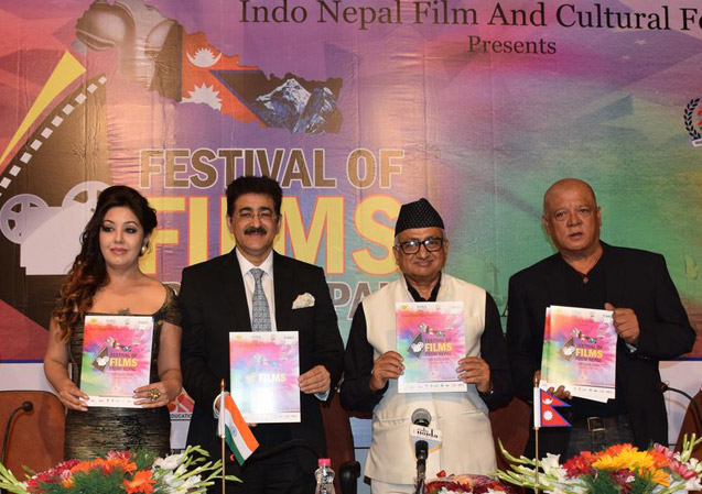 FIRST EVER FESTIVAL OF FILMS FROM NEPAL