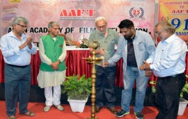 91st Batch of AAFT Inaugurated With Pomp And Show