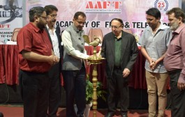 Convocation of 90th Batch of Trainees at AAFT Held