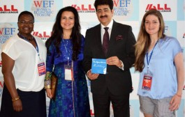 Book One-Minute Miracles Released by Sandeep Marwah