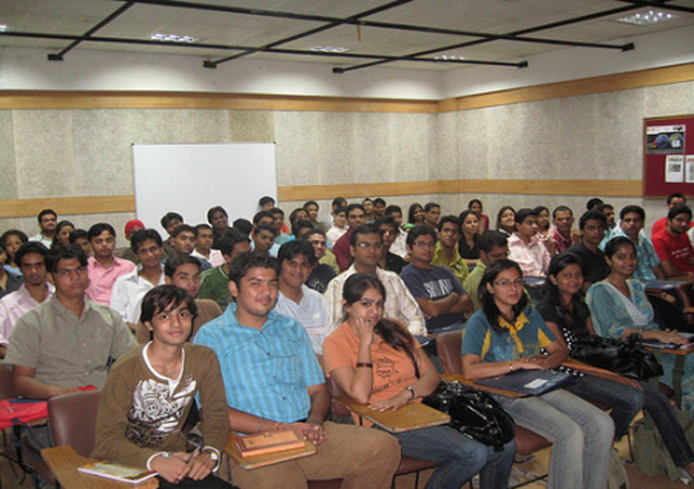 Students Wing at ICMEI