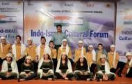 Indo Israel Cultural Forum Presented A Dance Recital