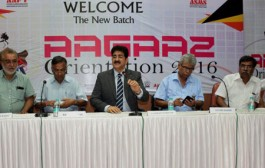 92nd Batch of AAFT Launched at Noida Film City