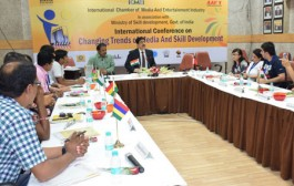 International Conference on Skill Development at ICMEI