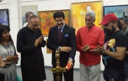Audacious Art Group Inaugurated With New Exhibition