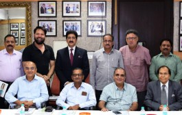 Association For Asian Union Extended its Boundaries