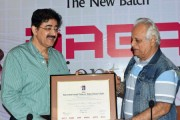 Ramesh Meer on The Board of ASMS School of Animation