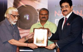 Sandeep Marwah Declared International Media Guru at IJC Meet