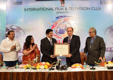 9th Edition of Global Film Festival Opened
