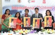 International Children's Film Forum Invited Delegates for Seminar