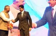 NAI Appreciation And Award for Sandeep Marwah