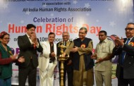 Human Rights Day Celebrated at Marwah Studios