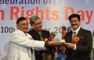 Human Rights Association Honored Sandeep Marwah