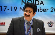 ATAL National Level Award For Sandeep Marwah