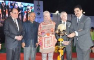 Sandeep Marwah Inaugurated 5th Delhi International Film Festival