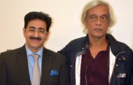 Sandeep Marwah Special Guest at 5th Delhi International Film Festival