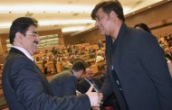 Sandeep Marwah Invited Ravi Kishen to AAFT