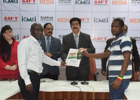 AAFT Scholarship Announced For Zimbabwe Student