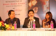 Shah Rukh Khan Is Badshah of Film Industry- Sandeep Marwah