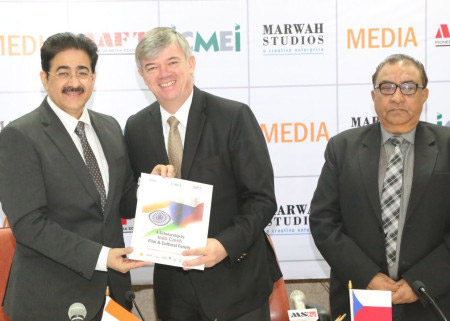 ICMEI Declared Scholarship for Czech Republic