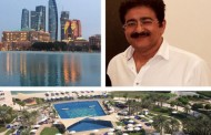 Abu Dhabi Is A learning Experience- Sandeep Marwah