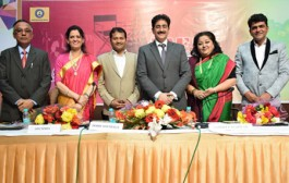 Convocation of 93rd Batch of AAFT at Marwah Studios