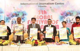 ICMEI Promotes Indo Maldives Film And Cultural Forum