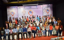 Sandeep Marwah Honored With Global Management Guru Award