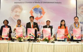 First Poster of Global Fashion Week Launched at GMS
