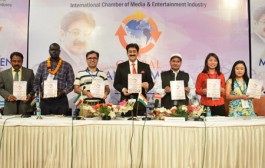 Folder of the Global Management Summit Released