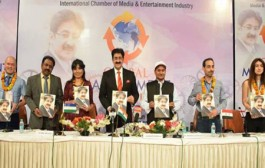 """Global Management Summit Highlighted Marwah""""s Accomplishments"""