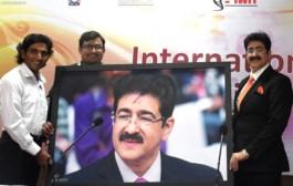Sandeep Marwah Is An Idol for Millions- Anil Nagpaal